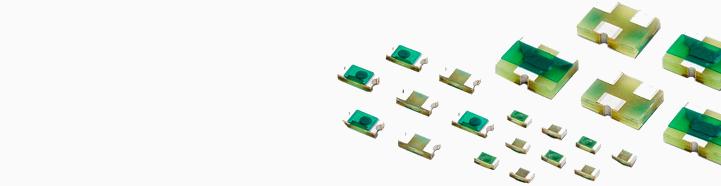 Littelfuse - Polymer ESD Suppressors - Pulse-Guard ESD Suppressors