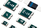 Littelfuse - PolySwitch Resettable PTCs Fuses - Low Resistance PTCs