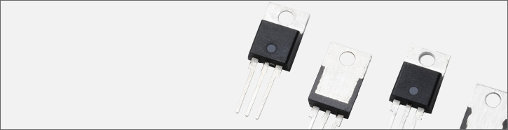 Rectifier Diode Switching Thyrstors