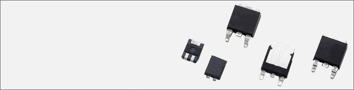 TRIAC Switching Thyristors
