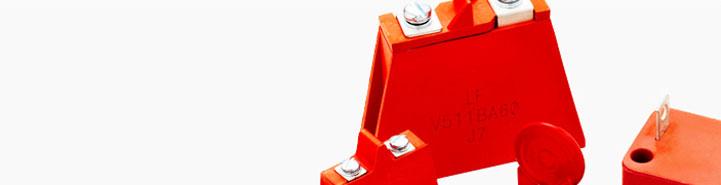 Littelfuse - Varistors - Industrial High Energy Varistors