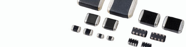 Littelfuse - Varistors - Multilayer Varistors