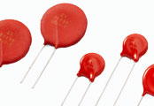 Littelfuse - Varistors - Radial Leaded Varistors