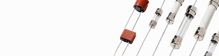 Littelfuse - Fuses - Axial, Radial and Thru-Hole Fuses
