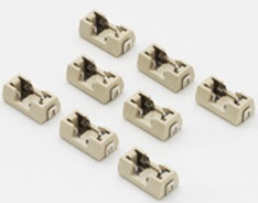 01550900M Series - SMF OMNI-BLOK® Fuse Block For Nano<sup>2®</sup> Fuses