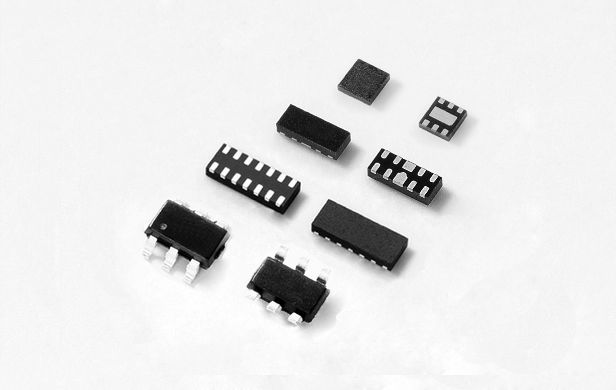 Sp3012 06utg Series Low Capacitance Esd Protection From Ezio Reed Relay Board Schematic As Distributed Tvs Diode Arrays Littelfuse