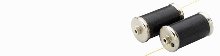 Littelfuse - Varistors - Specialty Varistors
