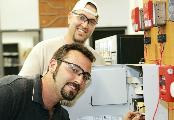 电气承包商图片