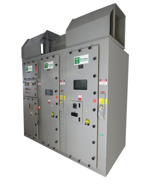 Arc Resistant Switchgear