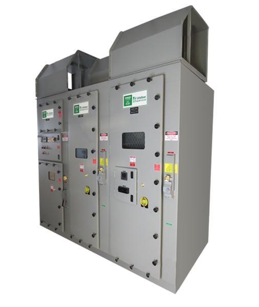 Arc Resistant Switchgear