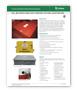 リテルヒューズ SEL-JBX シリーズ鉱山仕様 中電圧ジャンクションボックス