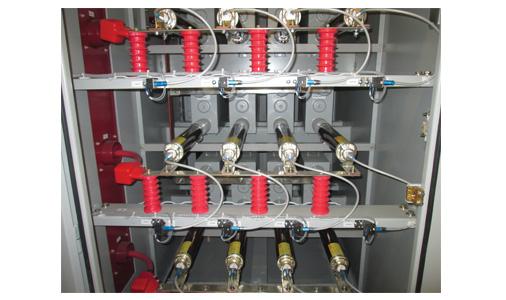Littelfuse Medium Voltage Cap Banks