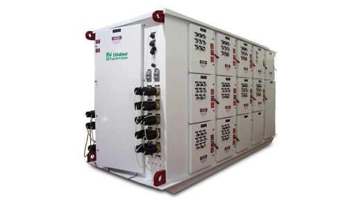 Find Littelfuse Startco Switchgear Motor Control Centre Capabilities