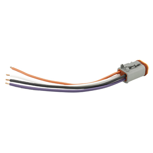 Low Voltage Disconnect Accessories