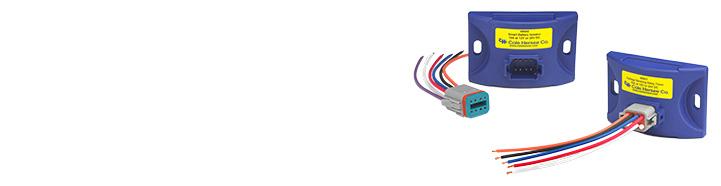 Littelfuse - Battery Management - FlexMod Electronic Modules