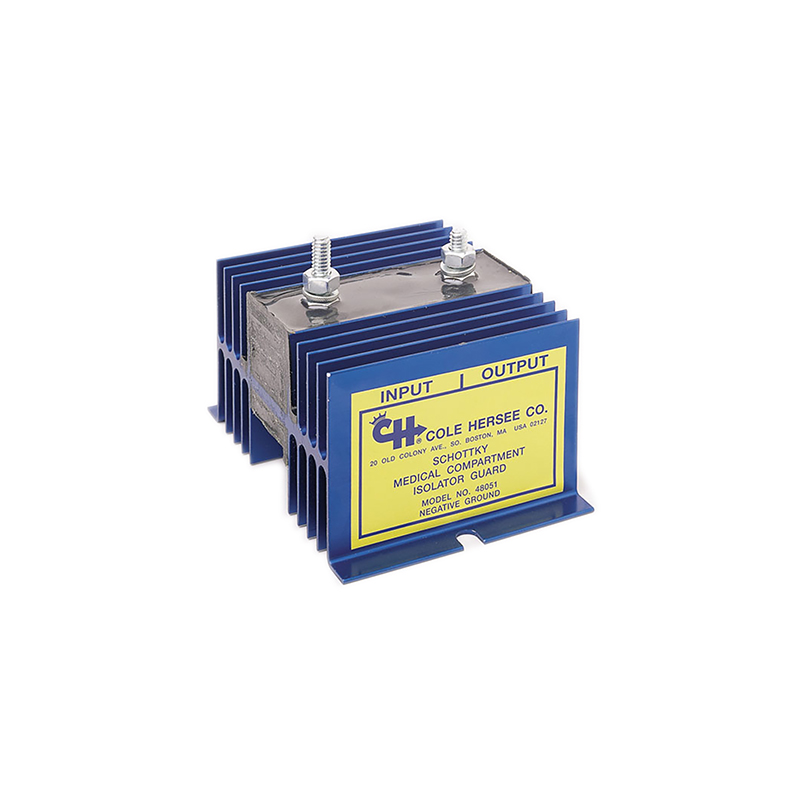 Diode Battery Isolators