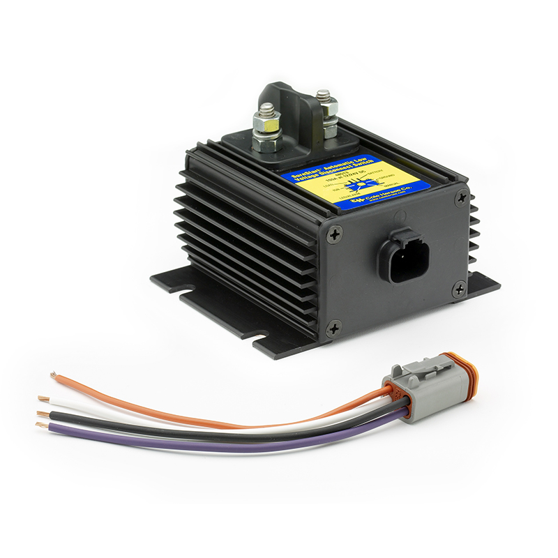 Compact Low Voltage Disconnects