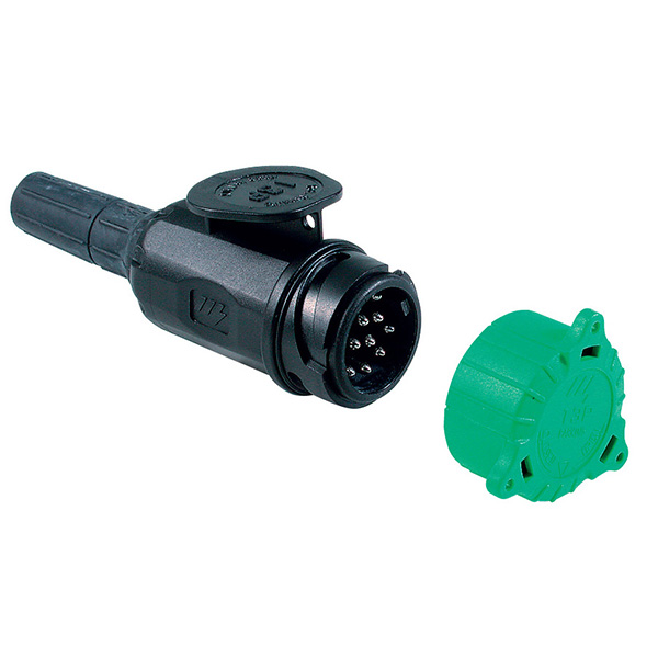 13-Pole 12V Plugs