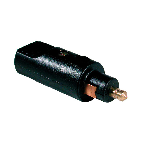 2-Pole Plug