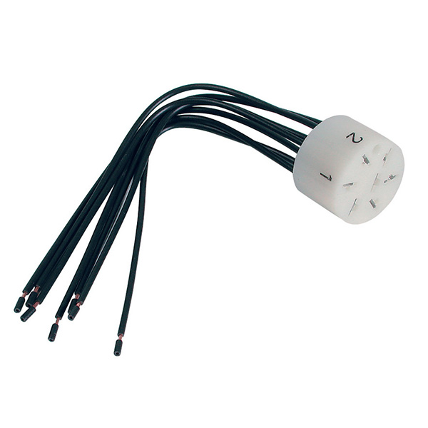 7-Pole 24V Connector Accessories