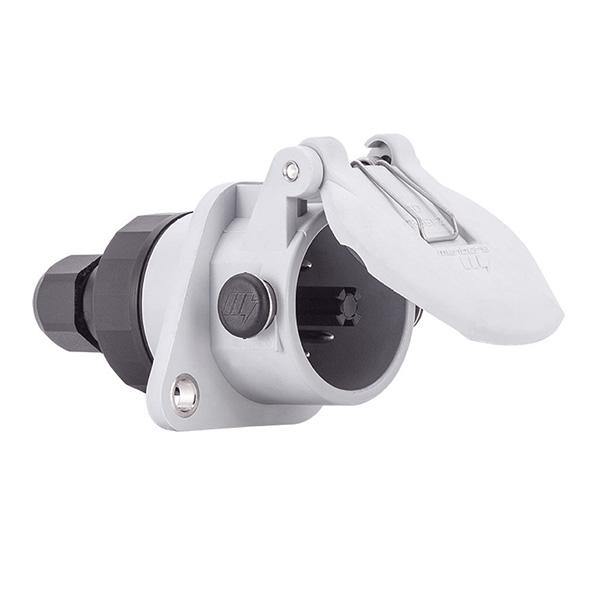 Greycon Sockets - Plugs