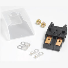 automotive and commercial vehicle fuse holders littelfuse Battery Fuse Block mfilf2
