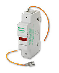 LPSM Quick Connect POWR-SAFE Fuseholder