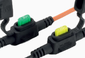 Littelfuse - Fuse Blocks, Fuse Holders and Fuse Accessories - Automotive and Commercial Vehicle Fuse Holders