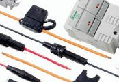 Littelfuse - Fuse Blocks, Fuse Holders and Fuse Accessories