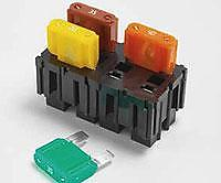 fuse modules fuse blocks, fuse holders & fuse accessories littelfuse modular fuse box Modular Fuse Box #8