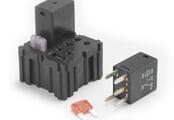 Littelfuse - Bloques de fusibles, portafusibles y accesorios para fusibles - Distribución de energía modular POWR-BLOK