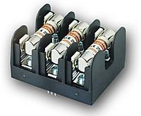 L600 PC ボード実装ミゼットヒューズホルダー