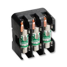 LFJ Series - Class J Indicating Fuse Block