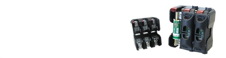 POWR-GARD Fuse Blocks
