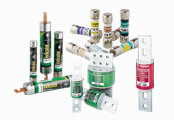 Littelfuse - Fuses - Axial, Radial and Thru-Hole Fuses - Industrial Power Fuses and UL Fuses