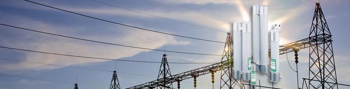 Littelfuse - Fuses - Medium Voltage Fuses