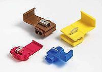 Connectors, Connectors 3 M