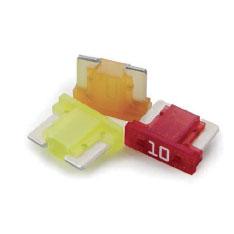 Lp Mini Fuse Series Blade Fuses Automotive Aftermarket Products