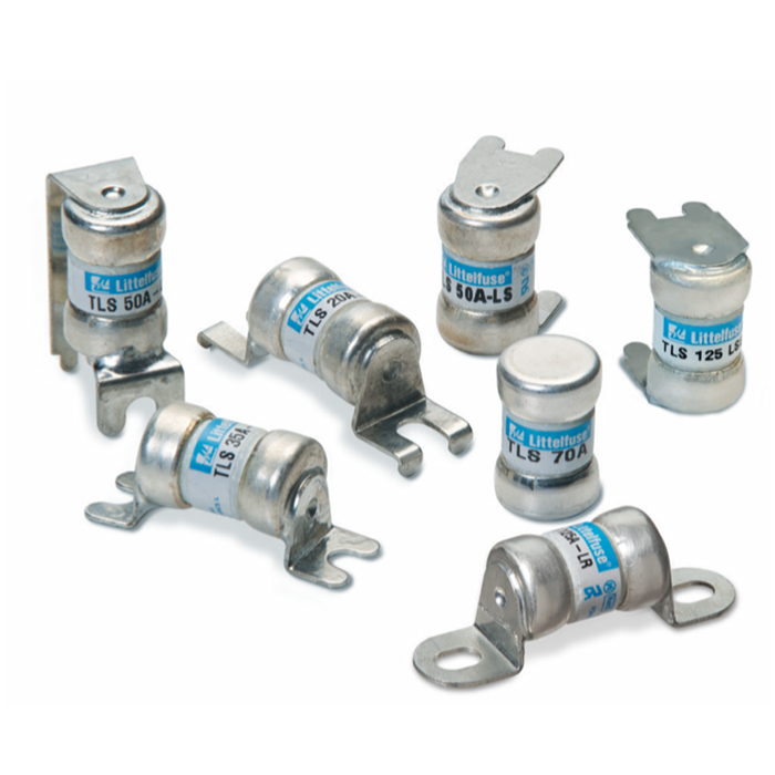 Telecommunications Fuses Littelfuse How To Build Fuse Monitor Alarm Tls Series Image