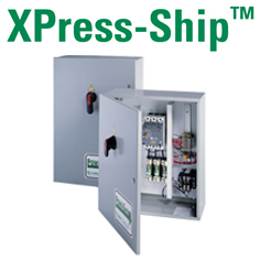 XPS series