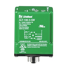 Find Littelfuse Altenating Relays here.