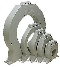 Ground-Fault Current Transformer