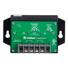 233P Series - Motor and Pump Protection Protection Relays from
