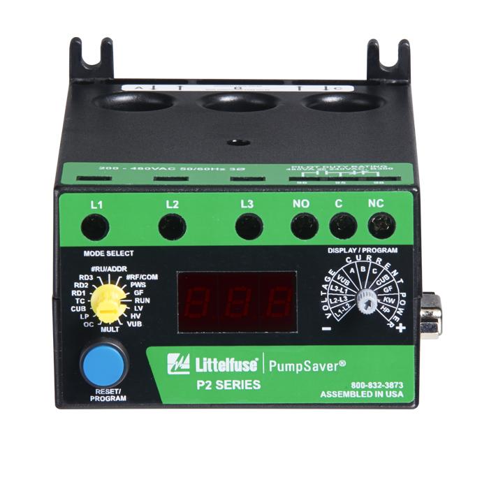 Littelfuse Power Monitors