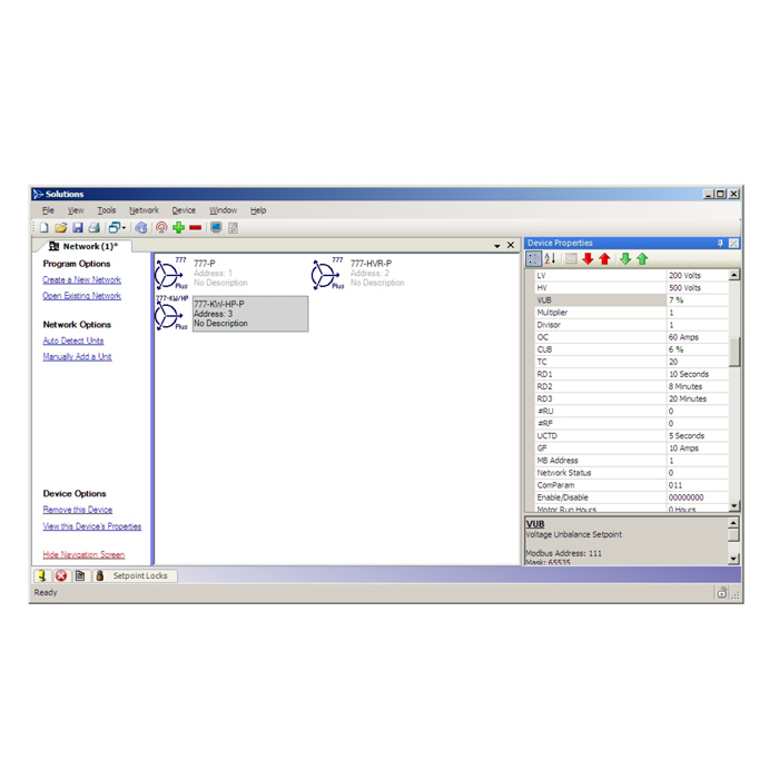 Littlefuse Relay Software