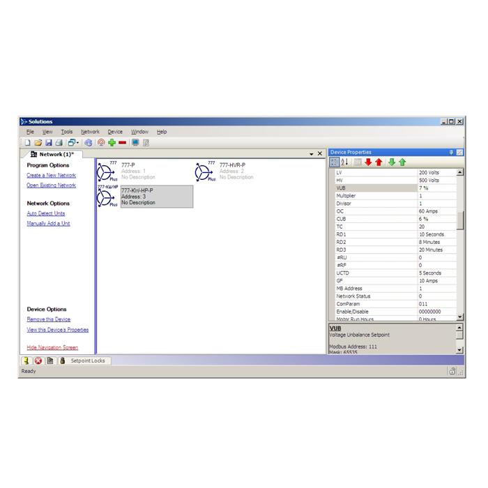 リテルヒューズ リレーソフトウェア