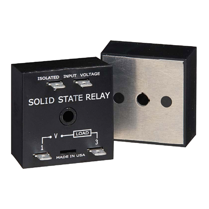 Single Function Relays Relays Littelfuse