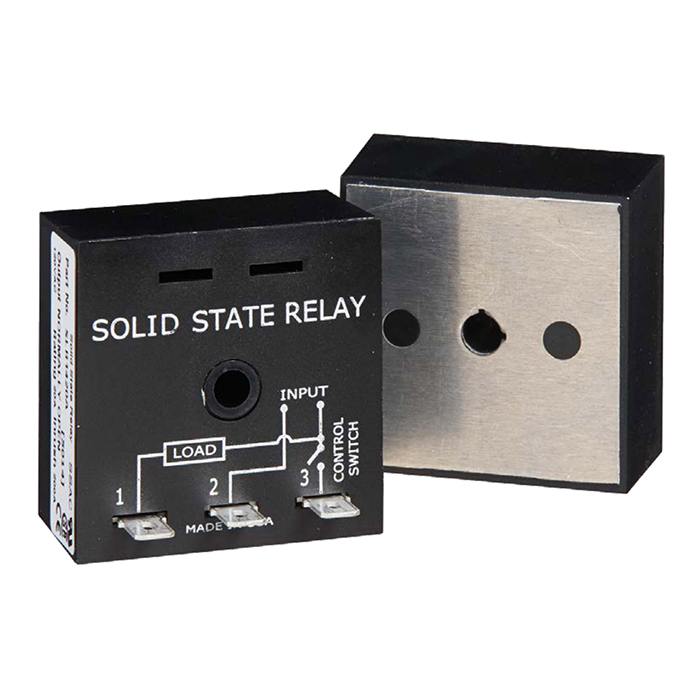 SLR Series Single Function Relays Protection Relays from
