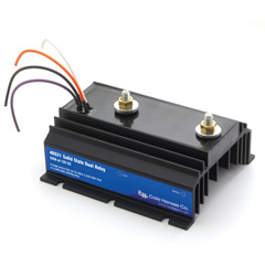 Electronic Dual SolidState Relay Series Solid State Relays from