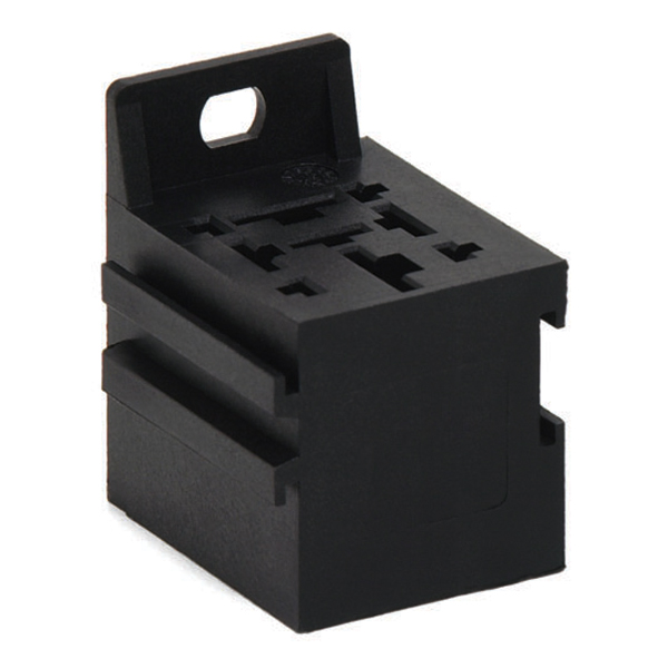 Plug In Relay Sockets